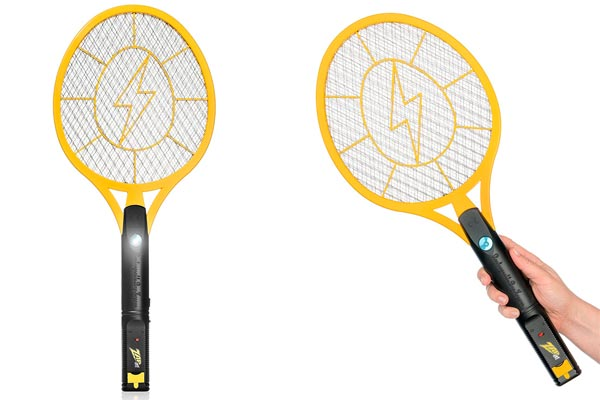 Top 5 Electric Fly Swatters Bug Zapper Rackets