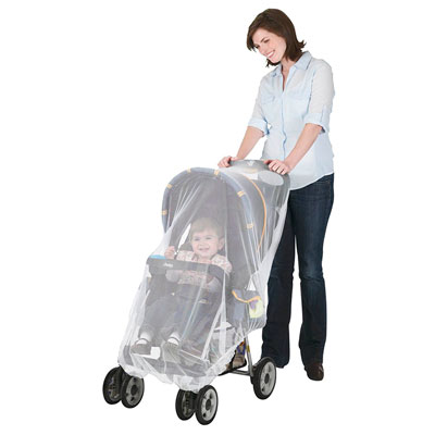 Jeep Stroller and Carrier Netting: photo