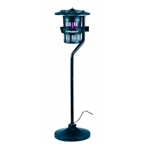 Safe Mosquito Trap with Stand Dynatrap: photo